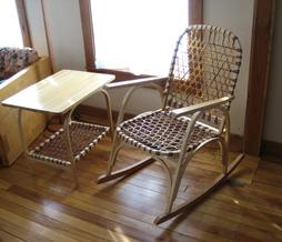 Handmade Rocking Chairs